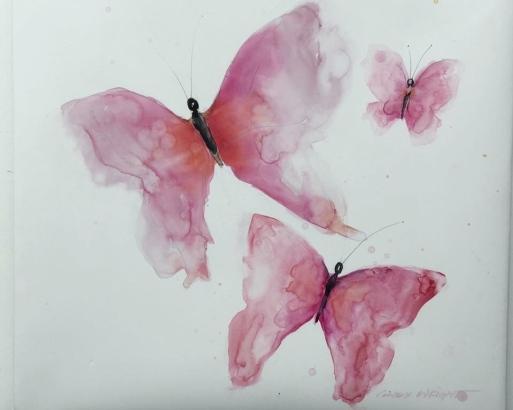 CindyWButterfly Dance
