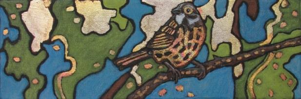 Song Sparrow vmiles