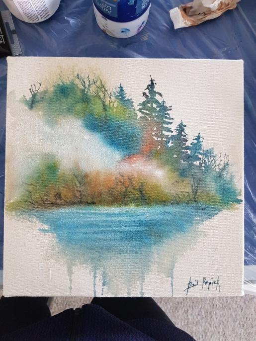 gail trees 2017