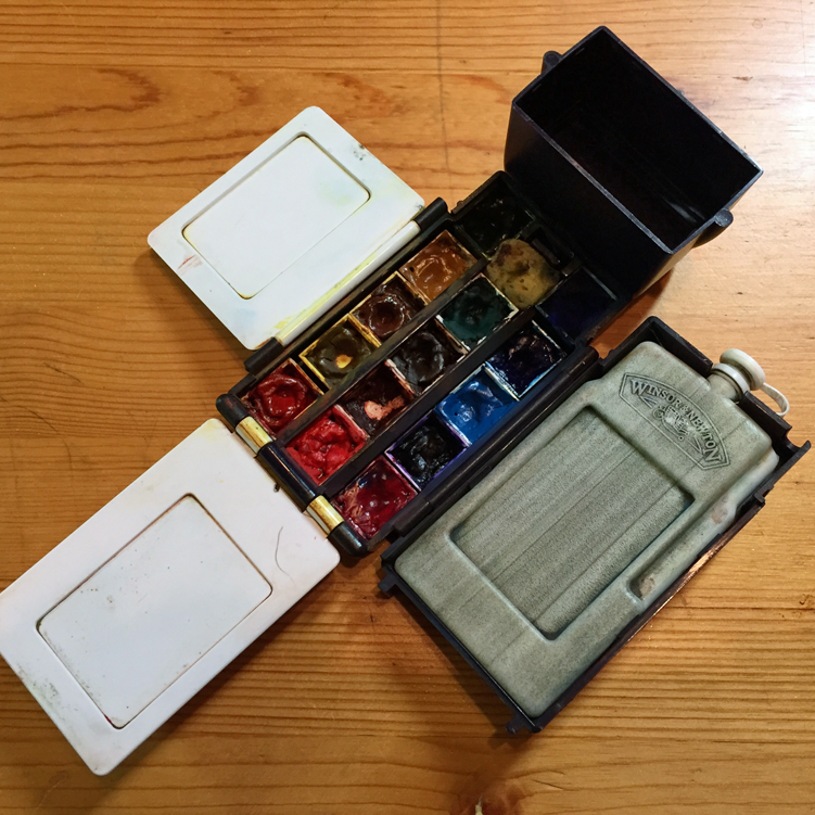 Open Paint Kit