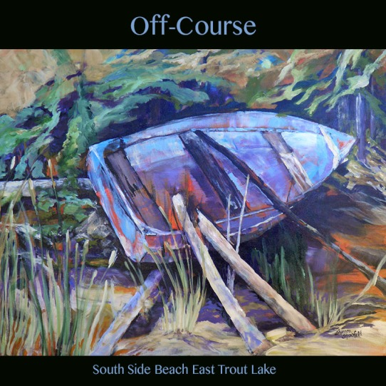 OFF-COURSE - SOUTH SIDE BEACH EAST TROUT LAKE Sq copy copy (1)